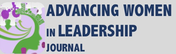Advancing Women in Leadership Journal